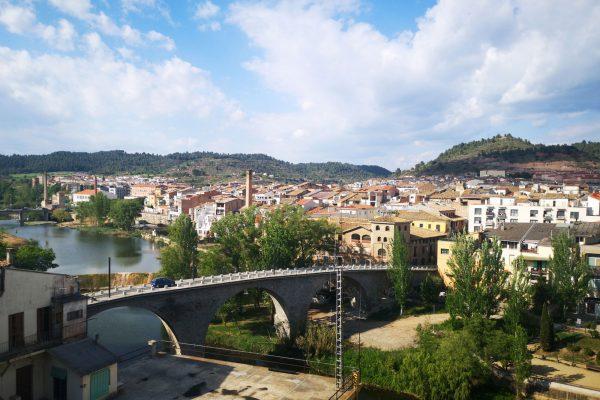 Puente de Sallent